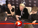 Boris Becker pokert (Photo: HauptBruch GbR)